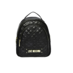 Multicompartment Love Moschino Backpack 1