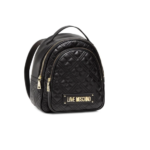 Multicompartment Love Moschino Backpack 2