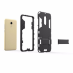 Shockproof Hard Phone Case for Xiaomi 2