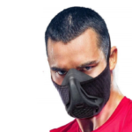 WORKOUT SPORTS MASK WITH 24 LEVELS 1