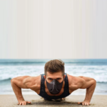WORKOUT SPORTS MASK WITH 24 LEVELS 3