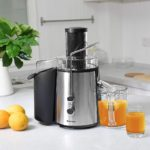 2 Speed Electric Wide Mouth Centrifugal Juice