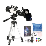 20-120x Astronomical Telescope for Kids 1