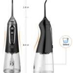 5 Modes Oral Irrigator USB Rechargeable Water-4