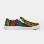 Adult Slip-On Canvas Shoes 1
