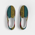 Adult Slip-On Canvas Shoes 4