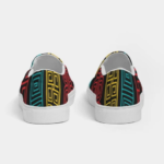 Adult Slip-On Canvas Shoes 5