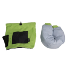 Backrest Air Bed Sofa with Carry Bag 6