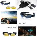 DAY AND NIGHT SUNGLASSES WITH HEADPHONE 3
