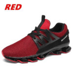 Men's Running Shoes Comfortable Sports-3