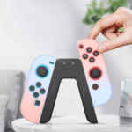 RED AND BLUE SWITCH GAME CONTROLLER 2
