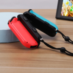 RED AND BLUE SWITCH GAME CONTROLLER 4
