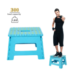 Step Stool with Handle 300 LB Capacity 1